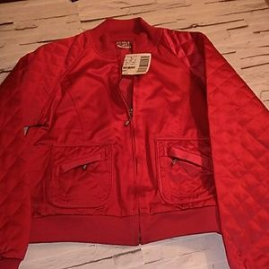 Bill Blass jacket. Medium.